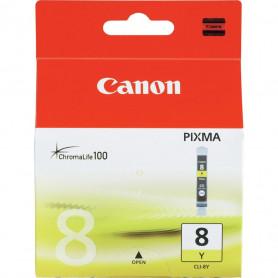 CANON CLI-8Y GIALLO X IP4200