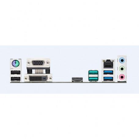 Indesit ITW A61051 W (IT) Libera installazione Caricamento dall'alto 6kg 1000RPM A Bianco lavatrice