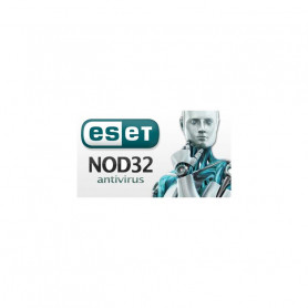 ESET NOD32 ANTIVIRUS RINNOVO LIC. 2PC