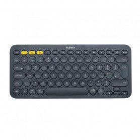LOGITECH 920-007574 KEYBOARD K380 BLUETOOTH MULTIDEVICE NERA