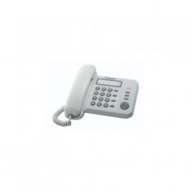 PANASONIC KX-TS520EX1W TELEFONO