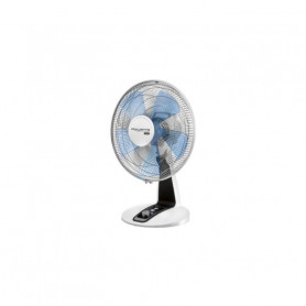 ROWENTA VU2640 FAN TABLE TURBO SILENCE 16 VENTILATORE