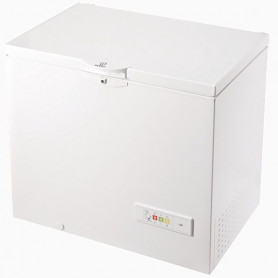 INDESIT OS 1A 250 2 CONGELATORE ORIZZONTALE