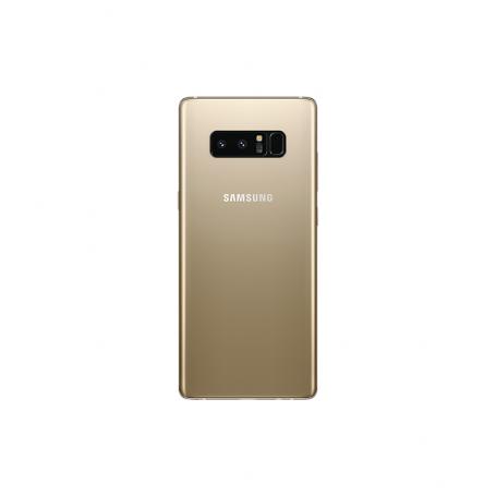 SAMSUNG GALAXY NOTE 8 SM-N950FZDDITV GOLD SMARTPHONE