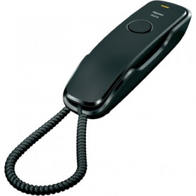 GIGASET DA210 BLACK TELEFONO
