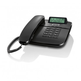 GIGASET DA610 IM BLACK TELEFONO
