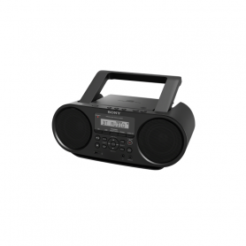 PIONEER X HM76D SW HIFI RADIO DAB+ SILVER DIFFUSORI BIANCHI
