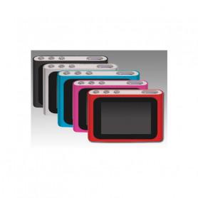 XTREME MP4 / MP3 CLIP 8GB NERO LETTORE