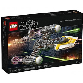 LEGO 75181 STAR WARS TM Y-WING STARFIGHTER