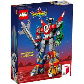 LEGO 21311 IDEAS VOLTRON