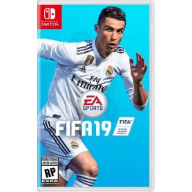 EA Fifa 19 SWITCH