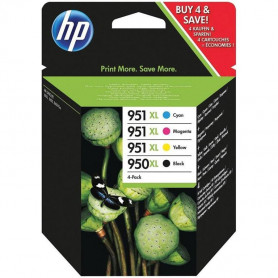 HP C2P43AE VALUE PACK 950XL   951XL