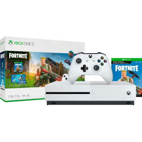 MICROSOFT XBOX ONE S   Fortnite