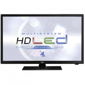 TREVI LTV 2401 SAT 12 V NERO TV