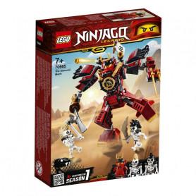 LEGO 70665 NINJAGO MECH SAMURAI