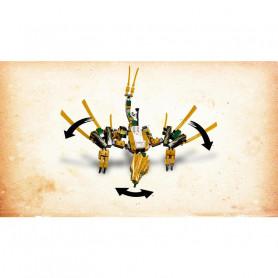 LEGO 31076 Biplano acrobatico