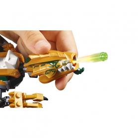 LEGO JUNIORS 10761 - LA GRANDE FUGA DALLA CASA
