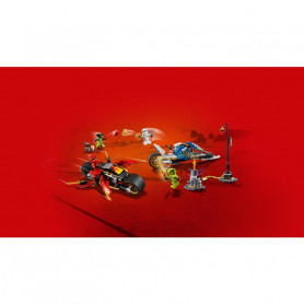 LEGO BRICKHEADZ 41614 - OWEN E BLUE
