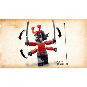 LEGO CONSTRACTION STAR WARS 75535 -HAN SOLO