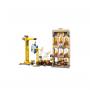 LEGO 60216 CITY FIRE MISSIONE ANTINCENDIO IN CITTA