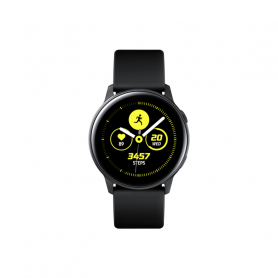 SAMSUNG GALAXY WATCH ACTIVE BLACK SM-R500NZKAITV
