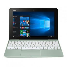 ASUS T101HA-GR043T NOTEBOOK/TABLET  2/1-10.1  ATOM Z8350-4GB-SSD64GB-WIN 10