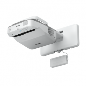 EPSON EB-695WI VIDEOPROIETTORE 3LCD WXGA 3500 ANSI 16:10 INTERAT. V11H740040