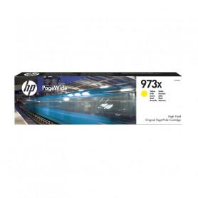 HP F6T83AE GIALLO 973X ALTA CAP.