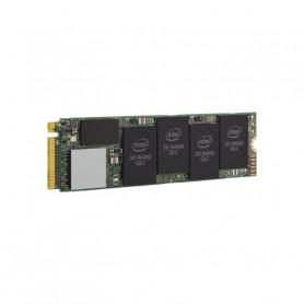 INTEL SSDPEKNW512G8X1 SSD 660P 512GB M.2 80MM NVME PCI-E