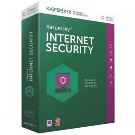 Kaspersky Internet Security 1 User Attach Deal  1 anno  KL1941T5AFS-8SATT