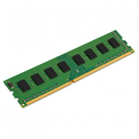 KINGSTON KVR13N9S8/4 DIMM 4GB DDR3 1333MHZ NONECC CL9