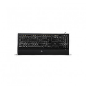 LOGITECH 920-005685 K740 ILLUMINATED KEYBOARD ITA