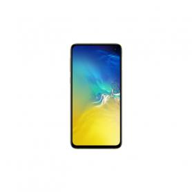 SAMSUNG S 10E 128GB YELLOW SM-G970FZYDITV SMARTPHONE