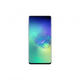 SAMSUNG S 10  128GB GREEN SM-G975FZGDITV SMARTPHONE
