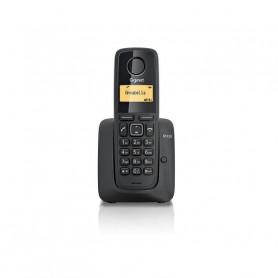 GIGASET AS120 WHITE TELEFONO CORDLESS