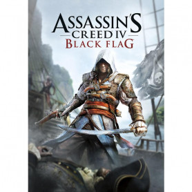 UBISOFT ASSASSIN S CREED 4 BLACK FLAG XBOX ONE