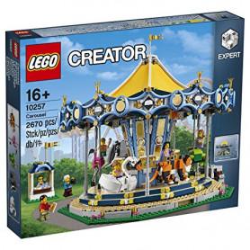 LEGO 10257 CREATOR EXPERT GIOSTRA