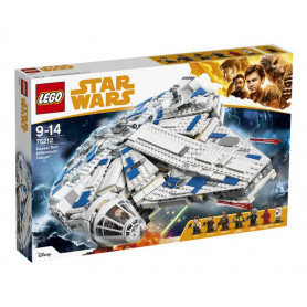 LEGO 75212 STAR WARS TM KESSEL RUN MILLENNIUM FALCON