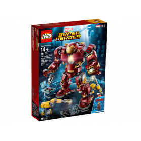 LEGO 76105 SUPER HEROES HULKBUSTER: ULTRON EDITION