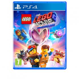 WARNER BROS THE LEGO MOVIE 2 PS4
