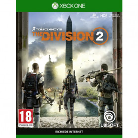 UBISOFT THE DIVISION 2 XBOXONE