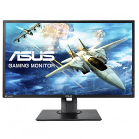 ASUS MG248QE MONITOR 24     FHD  Gaming , 1ms, up to 144Hz, DP, HDMI, DVI-D , FreeSync