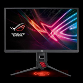 ASUS XG248Q Monitor ROG STRIX  24  FHD Sport Gaming , 1ms, up to 240Hz, DP, HDMI, USB3.0 , FreeSync