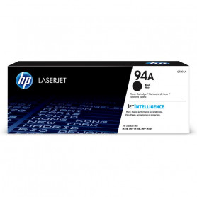 HP CF294A TONER NERO 94A DA 1200PAG PER LSERJET M148