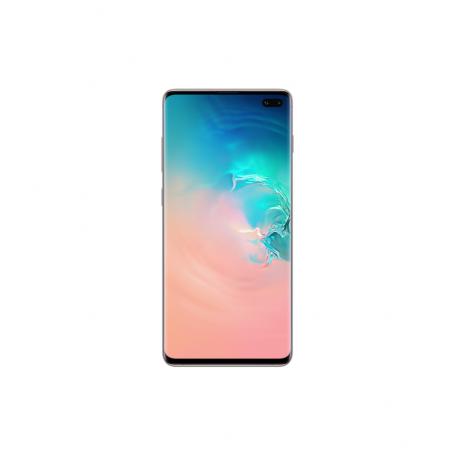 White Samsung 10 Ceramic Sm G975fcwgitv Gb Smartphone S 512 3Rq5j4AL