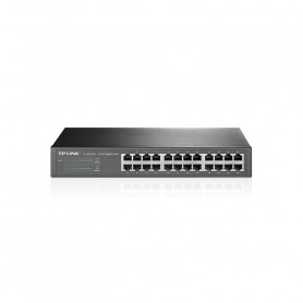 TP-LINK TL-SG1024D SWITCH 24P. GIGABIT