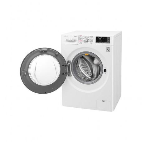 Hotpoint FMSL 603 EU Libera installazione Caricamento frontale 6kg 1000RPM A Bianco lavatrice