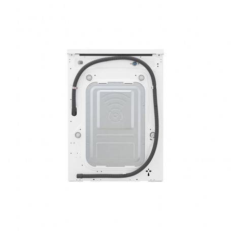 Hotpoint WML 803B EU Libera installazione Caricamento frontale 8kg 1000RPM A Bianco