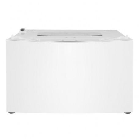 Hotpoint AQ94D 49D IT Libera installazione Caricamento frontale 9kg 1400RPM A10% Argento, Bianco lavatrice