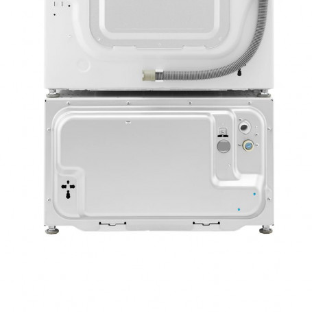 Hotpoint ECO6L 851 IT Libera installazione Caricamento frontale 6kg 800RPM A Bianco lavatrice